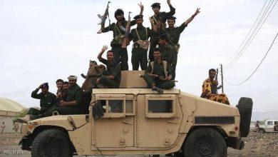 Photo of معارك الضالع توقع مئات القتلى والجرحى للحوثيين بينهم قادة
