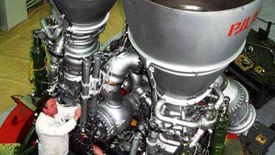 """Photo of أوكرانيا تصمم محركا صاروخيا جديدا لصاروخ """"زينيت"""""""