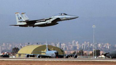 Photo of طائرات أمريكية تجوب سماء الخليج لردع ايران