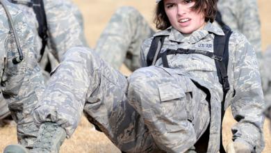 Photo of إرتفاع نسبة التحرش الجنسي في الجيش الأمريكي والبحرية أولا