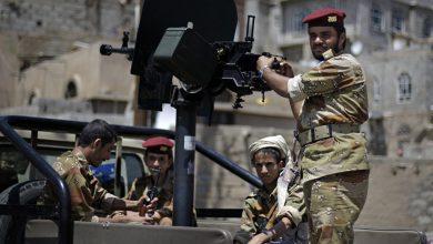 Photo of الجيش اليمني يستعيد قرى من قبضة أنصار الله الحوثية