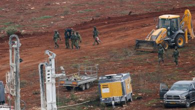 Photo of إسرائيل تستعد للحرب الثالثة مع لبنان (فيديو)