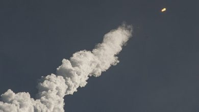 Photo of تجربة صاروخ Atmaca التركي  المضاد للسفن (فيديو)