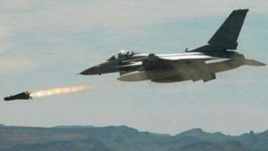 Photo of إسرائيل تقصف موقعا عسكري سوري وتوقع قتيل وإصابة واحدة
