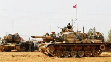 Photo of تركيا تستجدي سوريا لإعلان هدنة لتسحب قواتها من الشمال