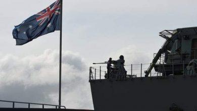 Photo of إصابة طيارين أستراليين بأشعة ليزر فوق بحر الصين الجنوبي