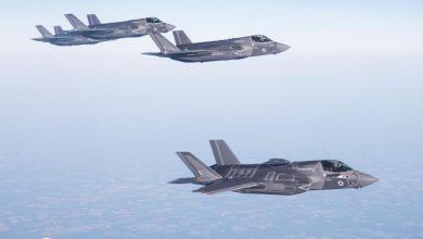 "Photo of الجيش الأمريكي يتسلم 94 طائرة إف-35 ""الشبح"""