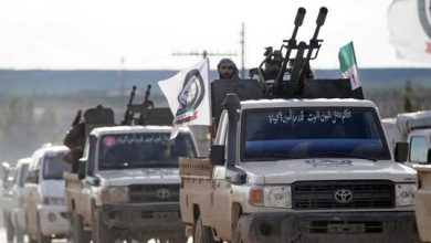 Photo of الجيش الحر يسيطر عن مناطق شمال سوريا تمهيدا لعملية تركية