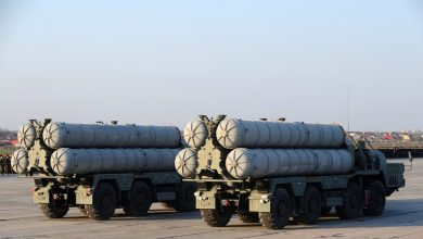 Photo of تركيا ترسل مئة جندي لروسيا للتدرب على S400