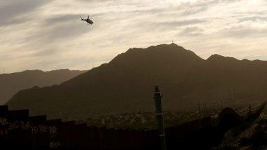 """Photo of تحطم مروحية عسكرية""""""""إم آي 17″ في المكسيك ومقتل طاقمها"""