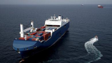 Photo of شركة شحن تنفي نقلها أسلحة فرنسية إلى السعودية