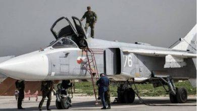 "Photo of ""جبهة النصرة""تقصف قاعدة حميميم الروسية من جديد"