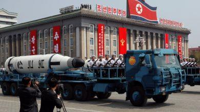 "Photo of كوريا تنفذ مناورة على شنّ ""ضربة بعيدة المدى"""