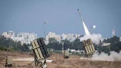 Photo of القبة الحديدية الإسرائيلية مكلفة و تفشل أمام صواريخ المقاومة