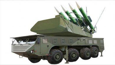 """Photo of بيلاروس تكشف عن منظومة """"بوك"""" للدفاع الجوي"""