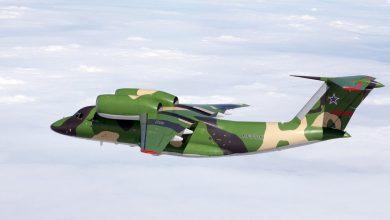 Photo of إعتراض طائرة روسية تحلق فوق خليج فلندا