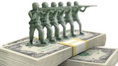 Photo of بالأرقام..أكبر الميزانيات العسكرية في العالم