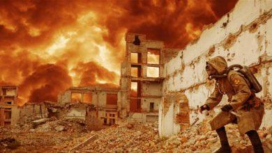 Photo of الحرب النووية نتائجها عصر حجري ومليار قتيل وخاسر كبير