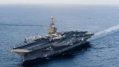Photo of الأمريكيون منقسمون حيال الحرب مع إيران
