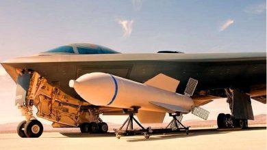 "Photo of أسلحة تدميرية قد تمنحها أميركا الى إسرائيل"""