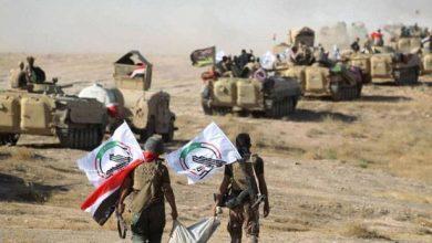 Photo of عملية عسكرية كبيرة على الحدود العراقية السورية