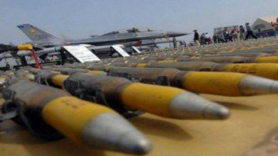 Photo of المغرب يتراجع عن شراء أسلحة روسية خوفا من العقوبات الأمريكية