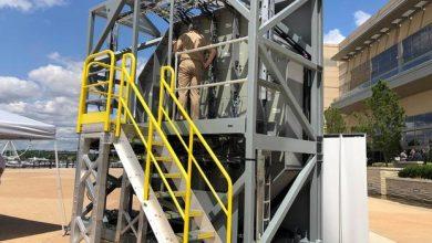 Photo of نظرة مباشرة على نظام الرادار الجديد SPY-6  التابع للبحرية الأمريكية