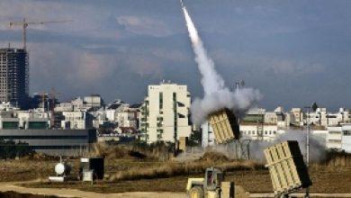 Photo of إسرائيل تستبدل القبة الحديدية بمنظومة ليزرية