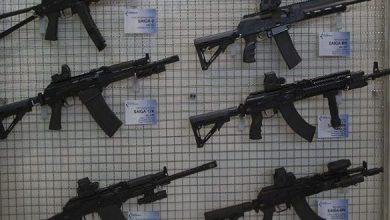 Photo of بلجيكا تلغي تراخيص تصدير أسلحة إلى السعودية