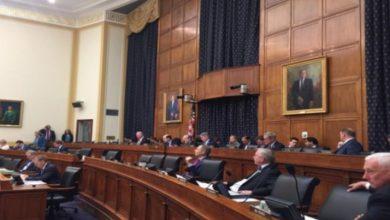 Photo of الكونغرس يسعى لمنع بيع طائرات هجومية لقطر