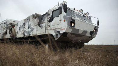 "Photo of ""تور""نظام دفاع جوي روسي جديد ..تعرف على مميزاته(فيديو)"