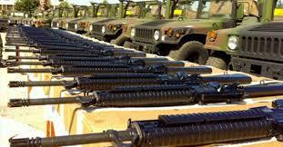 Photo of تصديرالسلاح الفرنسي يحقق قفزة نوعية