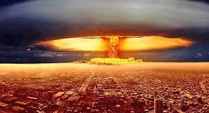 Photo of 4 دول تستعد لإطلاق 3700 قنبلة نووية