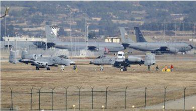 Photo of أسلحة نووية أمريكية في تركيا.. لماذا؟