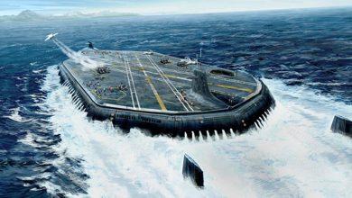 Photo of روسيا تبدأ ببناء حاملة طيران نووية واعدة