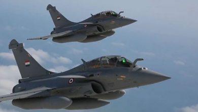 Photo of قطر تحتل المرتبة الأولى في استيراد الأسلحة الفرنسية والسعودية الثالثة