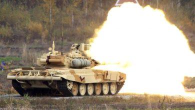 Photo of تعرف على أفضل خمسة دبابات في العالم
