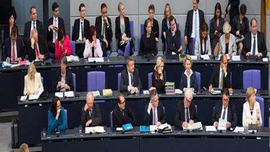 Photo of ألمانيا تشدد قواعد تصدير السلاح