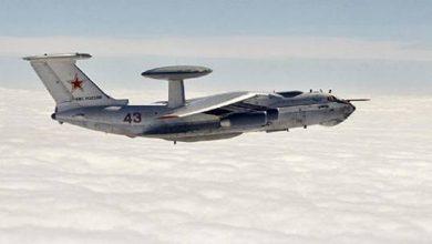 "Photo of مناورات الناتو تدفع روسيا لنشر طائرات الرادار "" A-50″"