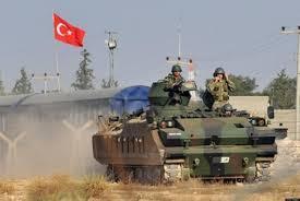 Photo of تركيا تنغمس بالحرب في إدلب بصورة مباشرة