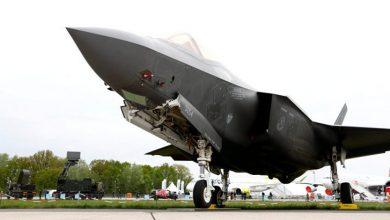 Photo of أمريكا تتوقف عن تدريب الأتراك على مقاتلات F-35