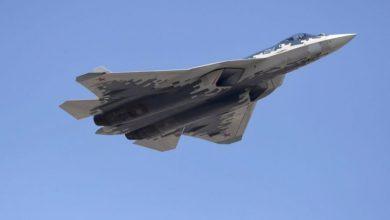 "Photo of روسيا تؤجل بيع مقاتلات ""سو-57″لوقت مناسب"