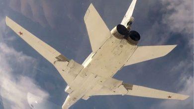 """Photo of اختبار أحدث قاذفة روسية """"تو-22إم3إم"""""""