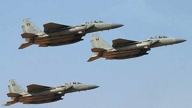Photo of إسقاط طائرتين مسيرتين للحوثيين فوق جازان