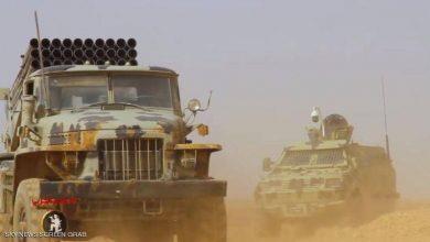 Photo of الجيش الليبي يسيطر على معسكر النقلية