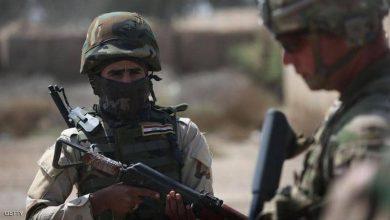 Photo of مهاجمة قاعدة عراقية تضم قوات أميركية