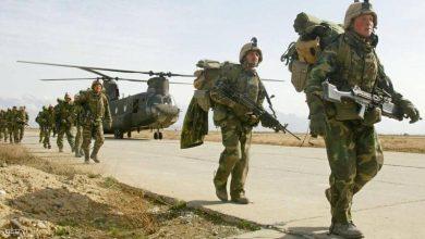 Photo of أمريكا ترسل جنود جدد للشرق الأوسط