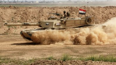 "Photo of تعرف على الدبابة العراقية ""الكفيل"" فخر الصناعة العراقية"