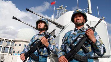 Photo of أسطول الصين الحربي يتفوق على الأسطول الأمريكي