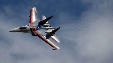 Photo of طائرة روسية تعترض طائرتين أمريكية وسويدية للتجسس(فيديو)